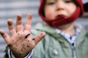 Лямблиоз - болезнь грязных рук!