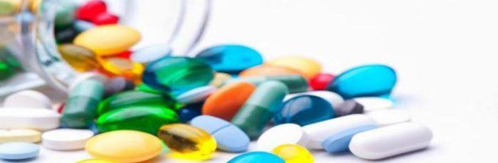 Лечение токсоплазмоза у человека (таблетки и препараты)