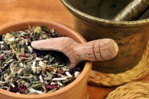 Огромный плюс, которым обладает монастырский антипаразитарный чай от грибка, - это натуральность.