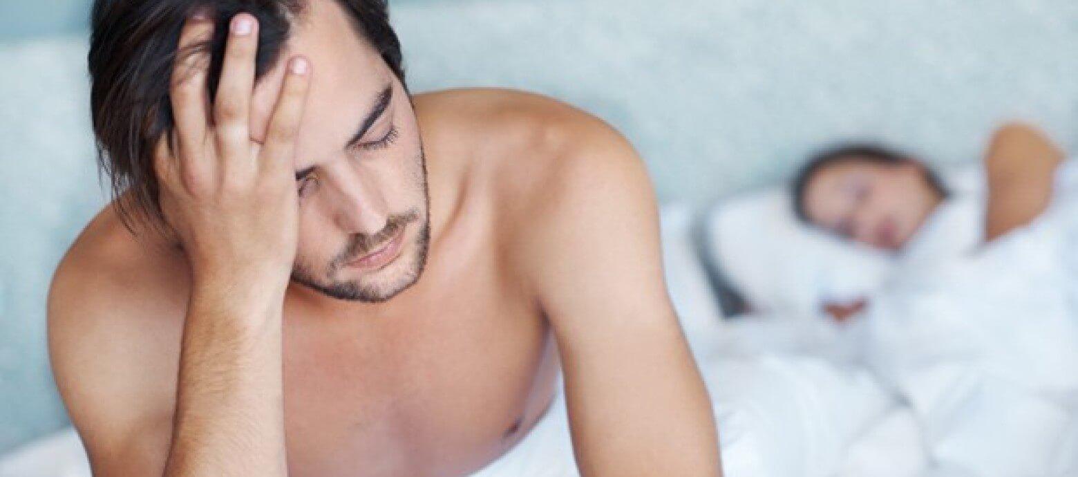 Симптомы и лечение микоплазмы у мужчин